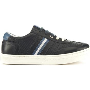 Sko Børn Lave sneakers Lumberjack SB28705 013 P15 Blå