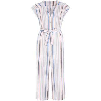 textil Dame Buksedragter / Overalls Pepe jeans PL230263 Beige