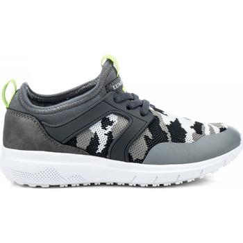 Sko Børn Lave sneakers Lumberjack SB25005 002 R33 Grå