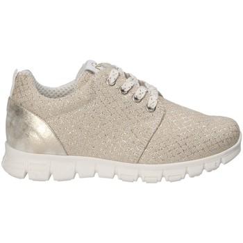 Sko Pige Lave sneakers Nero Giardini P830110F Beige