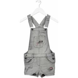 textil Børn Buksedragter / Overalls Losan 814-6021AB Grå