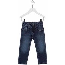 textil Børn Smalle jeans Losan 815-9014AC Blå