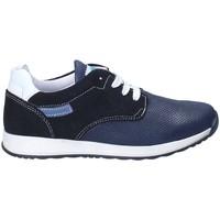 Sko Dreng Lave sneakers Melania ME6041F8E.B Blå