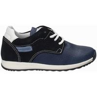 Sko Dreng Lave sneakers Melania ME2041D8E.B Blå