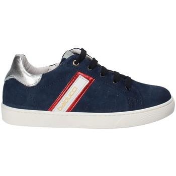 Sko Dreng Lave sneakers Balducci 10276C Blå