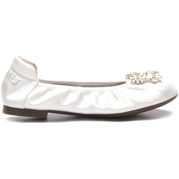 Sko Pige Ballerinaer Lelli Kelly L18E5108YA hvid