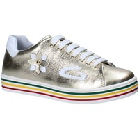 Sko Pige Lave sneakers Guardiani GK25300G Gul
