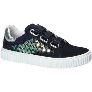 Sko Dreng Lave sneakers Melania ME6142F8E.A Blå