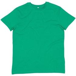 textil Herre T-shirts m. korte ærmer Mantis M01 Kelly Green