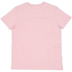 textil Herre T-shirts m. korte ærmer Mantis M01 Soft Pink