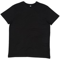 textil Herre T-shirts m. korte ærmer Mantis M01 Black