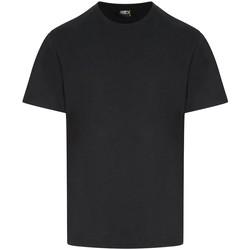 textil Herre T-shirts m. korte ærmer Pro Rtx RX151 Black