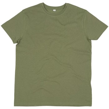 textil Herre T-shirts m. korte ærmer Mantis M01 Soft Olive