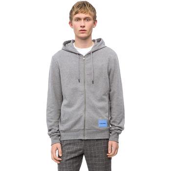 textil Herre Sweatshirts Calvin Klein Jeans K10K102711 Grå