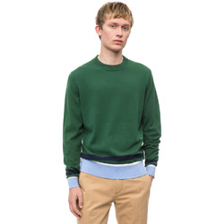 textil Herre Pullovere Calvin Klein Jeans K10K102728 Grøn