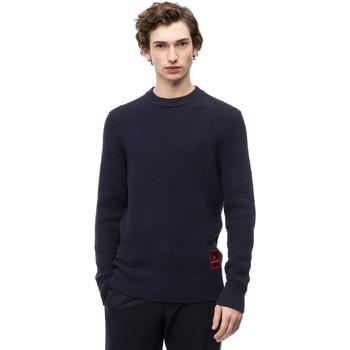 textil Herre Pullovere Calvin Klein Jeans K10K102731 Blå