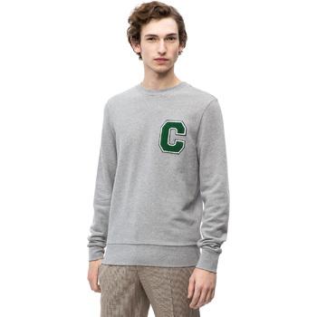 textil Herre Sweatshirts Calvin Klein Jeans K10K102891 Grå