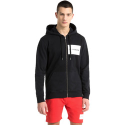 textil Herre Sweatshirts Calvin Klein Jeans J30J307760 Sort
