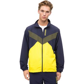 textil Herre Sportsjakker Calvin Klein Jeans 00GMF8O518 Blå
