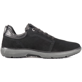 Sko Herre Lave sneakers Lumberjack SM51805 002 V17 Brun