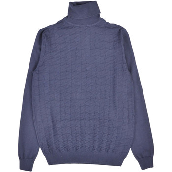 textil Herre Pullovere Antony Morato MMSW00848 YA200055 Blå