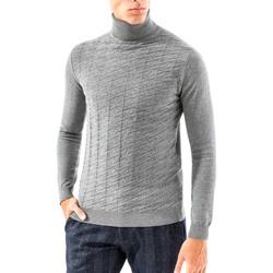 textil Herre Pullovere Antony Morato MMSW00848 YA200055 Grå
