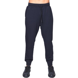 textil Herre Træningsbukser Antony Morato MMFP00206 FA150048 Blå
