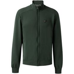 textil Herre Sweatshirts Ea7 Emporio Armani 6ZPM78 PJP7Z Grøn