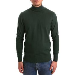 textil Herre Pullovere Gas 561951 Grøn