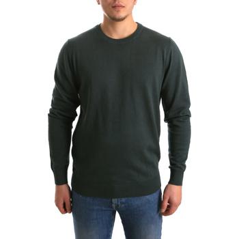 textil Herre Pullovere Gas 561971 Grøn