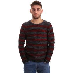 textil Herre Pullovere Gaudi 821BU53012 Grå