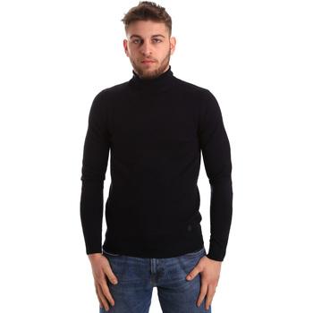 textil Herre Pullovere Gaudi 821BU53016 Blå
