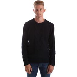 textil Herre Pullovere Gaudi 821BU53042 Blå