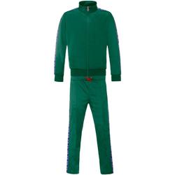 textil Herre Træningsdragter Invicta 4435103/U Grøn