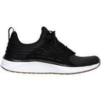Sko Herre Lave sneakers Skechers 52967 Sort