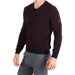 textil Herre Pullovere Navigare NV1013030 Rød