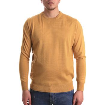 textil Herre Pullovere Navigare NV1100530 Gul