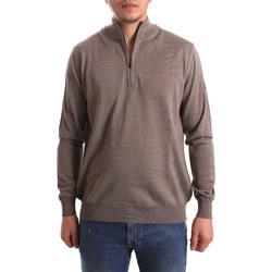 textil Herre Pullovere Navigare NV1100550 Beige