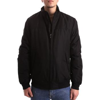 textil Herre Jakker Navigare NV67002 Sort