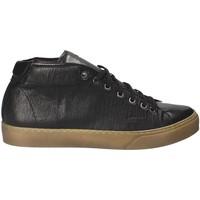 Sko Herre Sneakers Exton 481 Sort