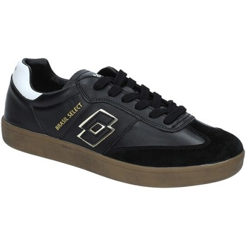 Sko Herre Lave sneakers Lotto T7364 Sort