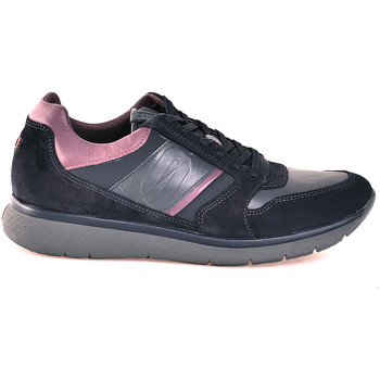 Sko Herre Lave sneakers Impronte IM182035 Blå