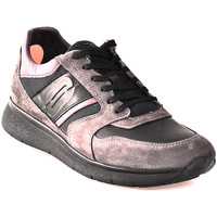 Sko Herre Lave sneakers Impronte IM182035 Grå