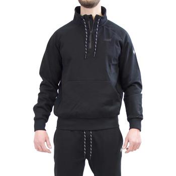 textil Herre Sweatshirts Key Up 2VG58 0001 Sort