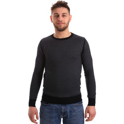 textil Herre Pullovere Bradano 166 Blå