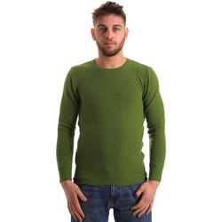 textil Herre Pullovere Bradano 172 Grøn