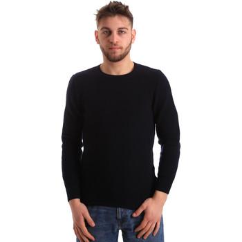 textil Herre Pullovere Bradano 172 Blå
