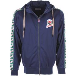 textil Herre Sportsjakker Invicta 4454185UP Blå
