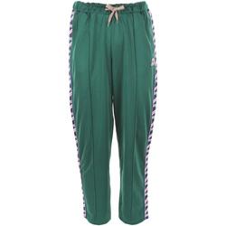 textil Herre Træningsbukser Invicta 4447112UP Grøn