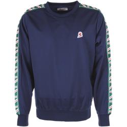 textil Herre Sweatshirts Invicta 4454183UP Blå